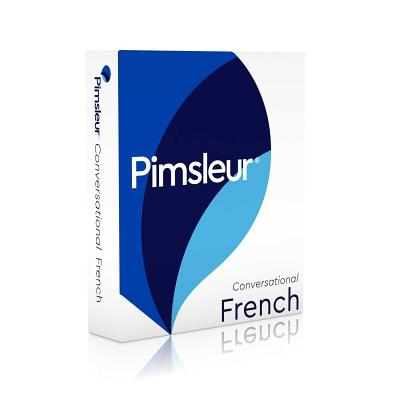 Pimsleur Conversational French - Pimsleur