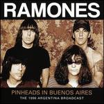 Pinheads in Buenos Aires