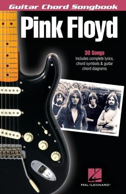 Pink Floyd - Guitar Chord Songbook - Floyd, Pink