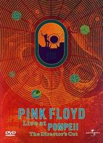 Pink Floyd: Live in Pompeii