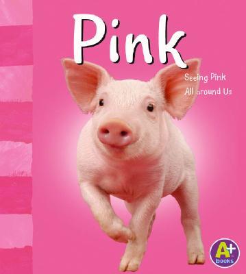Pink - Dahl, Michael