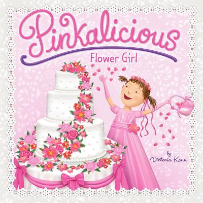 Pinkalicious: Flower Girl -