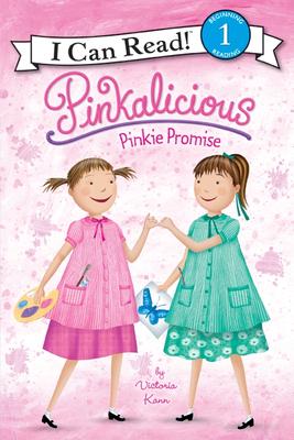 Pinkalicious: Pinkie Promise -