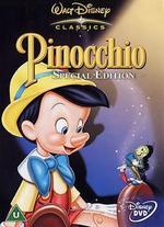 Pinocchio [Special Edition] - Ben Sharpsteen; Bill Roberts; Hamilton Luske; Jack Kinney; Norman Ferguson; T. Hee; Walt Disney; Wilfred Jackson