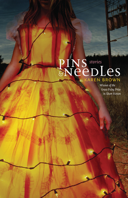 Pins and Needles - Brown, Karen