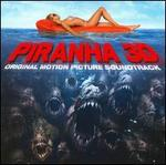 Piranha 3D [Soundtrack]