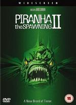 Piranha II: The Spawning