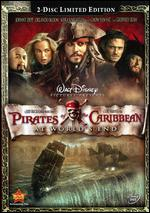 Pirates of the Caribbean: At World's End [Special Edition] [2 Discs] - Gore Verbinski