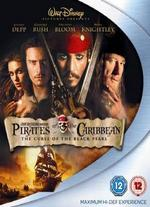 Pirates of the Caribbean: Curse of the Black Pearl [Blu-ray] - Gore Verbinski