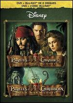 Pirates of the Caribbean: Dead Man's Chest [French] [Blu-ray/DVD]