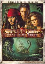 Pirates of the Caribbean: Dead Man's Chest [Special Edition] [2 Discs]