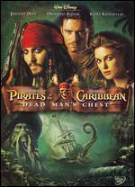 Pirates of the Caribbean: Dead Man's Chest [WS]