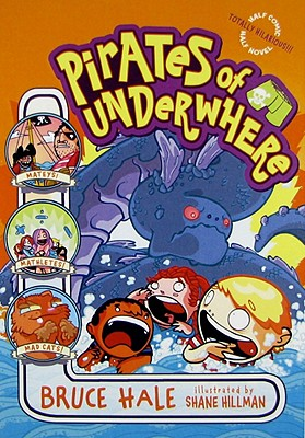 Pirates of Underwhere -