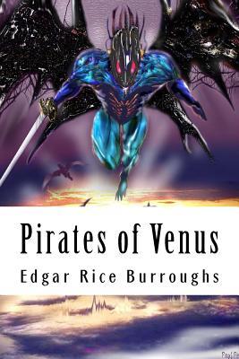 Pirates of Venus - Burroughs, Edgar Rice