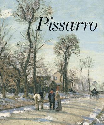 Pissarro - Pissarro, Camille, and Solana, Guillermo (Editor), and Pissarro, Joachim (Text by)