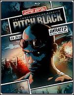 Pitch Black [SteelBook] [Includes Digital Copy] [UltraViolet] [Blu-ray/DVD] [2 Discs] - David N. Twohy