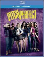 Pitch Perfect [Includes Digital Copy] [Blu-ray]