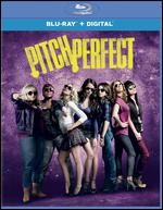 Pitch Perfect [Includes Digital Copy] [Blu-ray] - Jason Moore