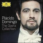 Plácido Domingo: The Opera Collection