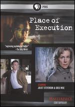 Place of Execution - Daniel Percival