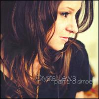 Plain and Simple - Crystal Lewis