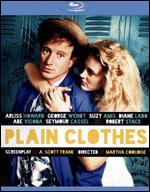 Plain Clothes [Blu-ray] - Martha Coolidge