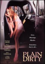 Plain Dirty - Zev Berman