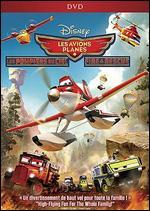 Planes: Fire and Rescue [Bilingual]