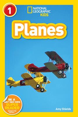 Planes - Shields, Amy