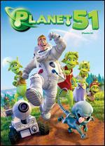 Planet 51 [French]