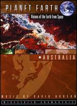 Planet Earth: Visions of the Earth from Space - Australia -