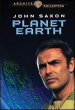 Planet Earth - Marc Daniels