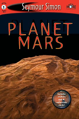 Planet Mars - Simon, Seymour