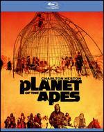 Planet of the Apes [Blu-ray] - Franklin J. Schaffner
