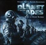Planet of the Apes [Original Motion Picture Soundtrack] - Danny Elfman