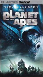Planet of the Apes [UMD] - Tim Burton