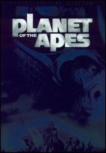 Planet of the Apes [WS] [2 Discs] - Tim Burton