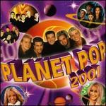 Planet Pop 2001