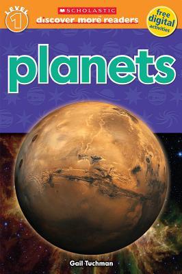 Planets - Tuchman, Gail