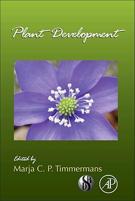 Plant Development - Timmermans, Marja