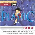 Plastic Compilation, Vol. 1