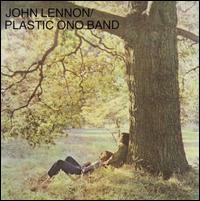 Plastic Ono Band [LP] - John Lennon / Plastic Ono Band