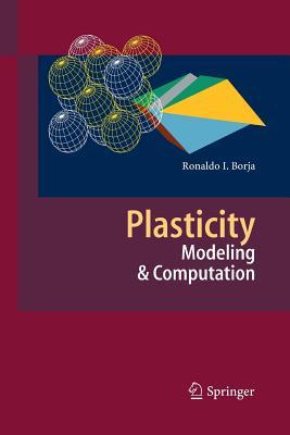 Plasticity: Modeling & Computation - Borja, Ronaldo I
