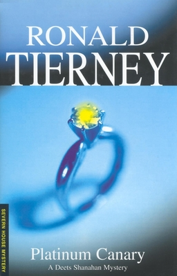 Platinum Canary - Tierney, Ronald