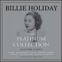 Platinum Collection [White Vinyl] - Billie Holiday