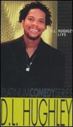 Platinum Comedy Series: D.L. Hughley