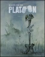 Platoon [Limited Edition] [SteelBook] [Blu-ray] - Oliver Stone