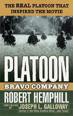 Platoon - Hemphill, Robert, Cap.