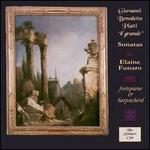 Platti: Sonatas for Clavicembalo