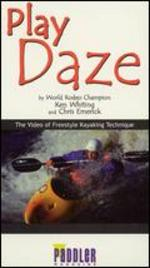 Play Daze: The Video of Freestyle Kayaking Technique